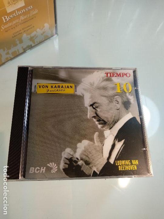 CDs de Música: LOTE VARIADO DE 37 DISCOS EN CD DE MÚSICA CLÁSICA - DIFER. COLECCIONES - FOTOS DE TODOS LOS CD`S - - Foto 15 - 115034503