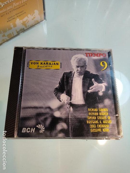 CDs de Música: LOTE VARIADO DE 37 DISCOS EN CD DE MÚSICA CLÁSICA - DIFER. COLECCIONES - FOTOS DE TODOS LOS CD`S - - Foto 16 - 115034503