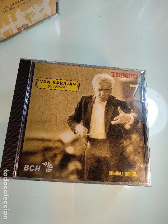 CDs de Música: LOTE VARIADO DE 37 DISCOS EN CD DE MÚSICA CLÁSICA - DIFER. COLECCIONES - FOTOS DE TODOS LOS CD`S - - Foto 18 - 115034503