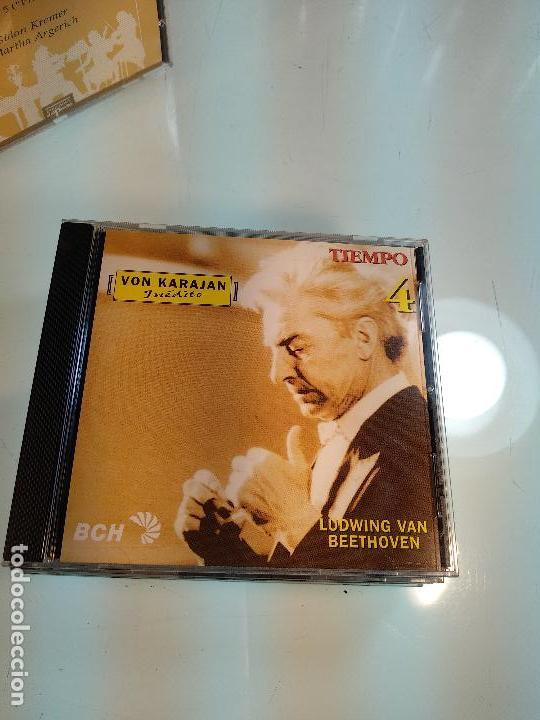 CDs de Música: LOTE VARIADO DE 37 DISCOS EN CD DE MÚSICA CLÁSICA - DIFER. COLECCIONES - FOTOS DE TODOS LOS CD`S - - Foto 20 - 115034503