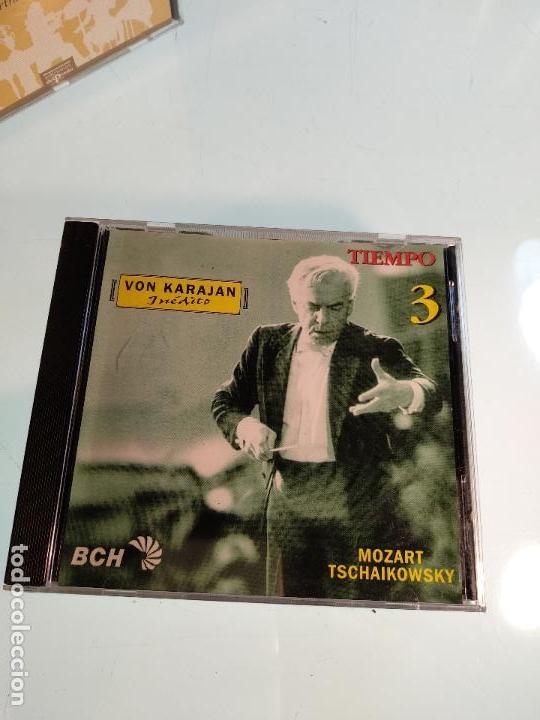 CDs de Música: LOTE VARIADO DE 37 DISCOS EN CD DE MÚSICA CLÁSICA - DIFER. COLECCIONES - FOTOS DE TODOS LOS CD`S - - Foto 21 - 115034503