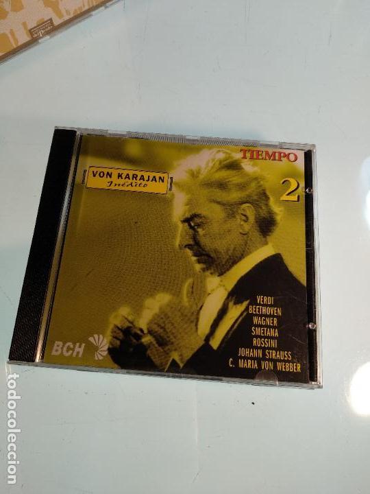 CDs de Música: LOTE VARIADO DE 37 DISCOS EN CD DE MÚSICA CLÁSICA - DIFER. COLECCIONES - FOTOS DE TODOS LOS CD`S - - Foto 22 - 115034503