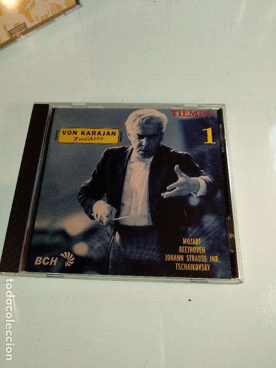 CDs de Música: LOTE VARIADO DE 37 DISCOS EN CD DE MÚSICA CLÁSICA - DIFER. COLECCIONES - FOTOS DE TODOS LOS CD`S - - Foto 23 - 115034503