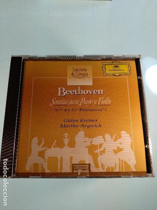CDs de Música: LOTE VARIADO DE 37 DISCOS EN CD DE MÚSICA CLÁSICA - DIFER. COLECCIONES - FOTOS DE TODOS LOS CD`S - - Foto 24 - 115034503