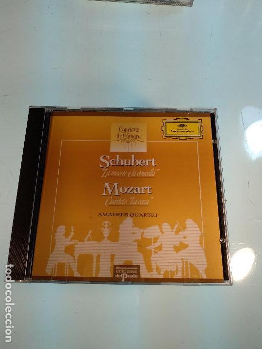 CDs de Música: LOTE VARIADO DE 37 DISCOS EN CD DE MÚSICA CLÁSICA - DIFER. COLECCIONES - FOTOS DE TODOS LOS CD`S - - Foto 27 - 115034503