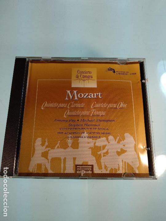 CDs de Música: LOTE VARIADO DE 37 DISCOS EN CD DE MÚSICA CLÁSICA - DIFER. COLECCIONES - FOTOS DE TODOS LOS CD`S - - Foto 28 - 115034503
