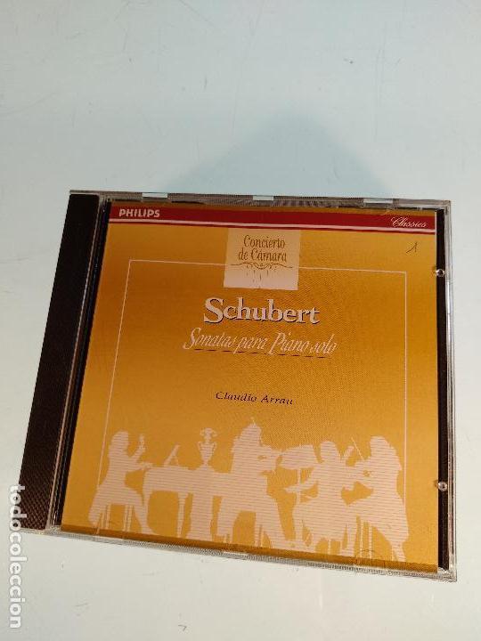 CDs de Música: LOTE VARIADO DE 37 DISCOS EN CD DE MÚSICA CLÁSICA - DIFER. COLECCIONES - FOTOS DE TODOS LOS CD`S - - Foto 35 - 115034503