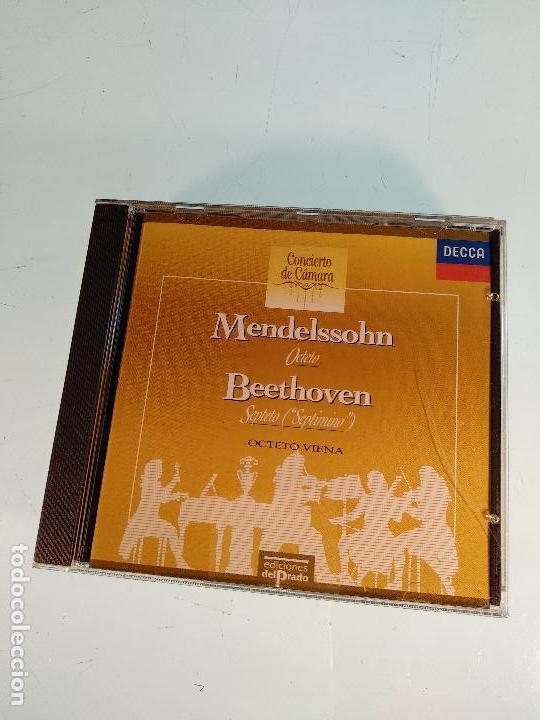 CDs de Música: LOTE VARIADO DE 37 DISCOS EN CD DE MÚSICA CLÁSICA - DIFER. COLECCIONES - FOTOS DE TODOS LOS CD`S - - Foto 36 - 115034503