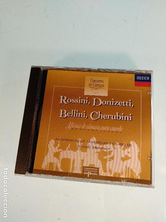 CDs de Música: LOTE VARIADO DE 37 DISCOS EN CD DE MÚSICA CLÁSICA - DIFER. COLECCIONES - FOTOS DE TODOS LOS CD`S - - Foto 37 - 115034503
