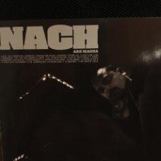 CDs de Música: NACH-MIRADAS/ARS MAGNA-2005-DIGIPACK DESPLEGABLE 2 CD. Lote 115041308
