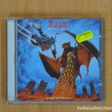 CDs de Música: MEAT LOAF - BAT OUT OF HELL II - CD. Lote 115102595