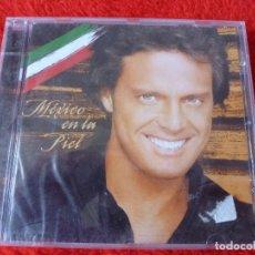 CDs de Música: (XM)-CD-MEXICO EN LA PIEL(LUIS MIGUEL)-PRECINTADO. Lote 115115399