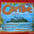 CDs de Música: (XM)-CD- CARIBE 2001 EL VERANO YA LLEGÓ-4 CD`S.. Lote 115116527