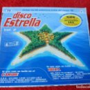 CDs de Música: (XM)-CD- CARIBE-IBIZA 1999 DISCO ESTRELLA-4 CD`S.. Lote 115116727