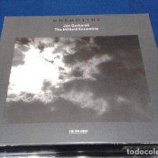 CDs de Música: CD DOBLE JAN GARBAREK THE HILLIARD ENSEMBLE ( MNEMOSYNE ) 2-CD SET ECM 1700 / 01 GERMANY 1999. Lote 115130995