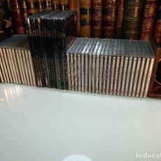 CDs de Música: LOTE VARIADO DE 49 DISCOS EN CD DE ÓPERA Y CLÁSICA - DIFER. COLECCIONES - TAMBIÉN CD-ROM -. Lote 115138679