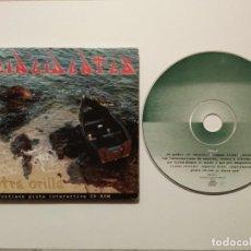 CDs de Música - CD ORIGINAL - REINCIDENTES - ROCK ESPAÑOL - LA OTRA ORILLA - 115149395