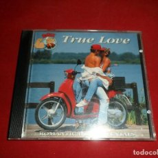 CDs de Música: TRUE LOVE. ROMANTIC INSTRUMENTALS. Lote 115191391