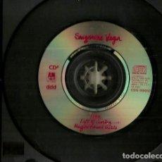 CDs de Música: R1 - SUZANNE VEGA. LUKA. MINI. CD. SINGLE. VER DESCRIPCION.. Lote 115252687