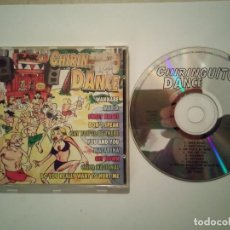CDs de Música: CD ORIGINAL - CHIRINGUITO DANCE R.B 1997 - DANCE - DJ'S - HOUSE - ELECTRONICA. Lote 115261223