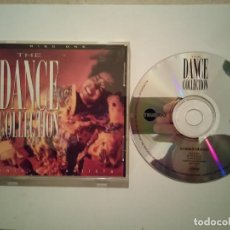 CDs de Música: CD DOBLE ORIGINAL - THE DANCE COLLECTION DISC ONE - DANCE - ELECTRONICA. Lote 115261259