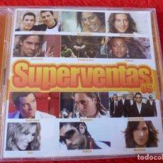 CDs de Música: (XM)-CD-SUPERVENTAS 2005 - DOBLE CD. Lote 115269351