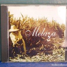CDs de Música: MELAZA. BIG BANG PRODUCCIONES 1995. CD. Lote 115275803