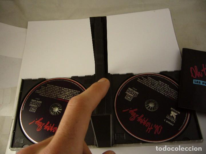 CDs de Música: oh happy day cd Les plus beaux gospels - Foto 5 - 115281859