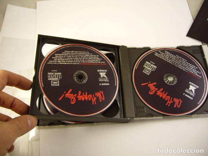 CDs de Música: oh happy day cd Les plus beaux gospels - Foto 6 - 115281859