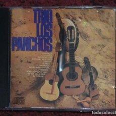 CDs de Música: LOS PANCHOS (TRIO LOS PANCHOS) CD 1989. Lote 115303399