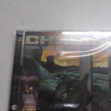 CDs de Música: CHASIS 2001: UNA ODISEA MUSICAL 2 CD (ES NUEVO Y PRECINTADO). Lote 115307216