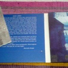 CDs de Música: MIKEL LABOA XORIEK IN MEMORIAN CD ORIGINAL. Lote 115316055