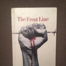 CDs de Música: THE FRONT LINE, LIBRO RECOPILATORIO DE REGGAE CON 4 CD (VER DETALLE), UNICO EN TD, VIRGIN,. Lote 115364567