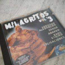 CDs de Música: RECOPILATORIO PUNK SOZIEDAD ALKOHOLIKA ETC. Lote 115374087