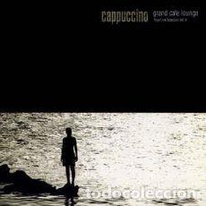 CDs de Música: PEPE LINK ?– CAPPUCCINO GRAND CAFÉ LOUNGE - PEPE LINK SELECTION VOL. 2. Lote 115382791