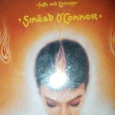 CDs de Música: SBOSO//SINEAD O'CONNOR//FAITH AND COURAGE. Lote 115434652