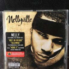 CDs de Música: NELLY-NELLYVILLE. Lote 115485954