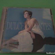 CDs de Música: CAMINHOS CD DULCE PONTES. Lote 115487359