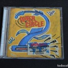 CDs de Música: INNER CIRCLE - REGGAE DANCER CD. Lote 115488623