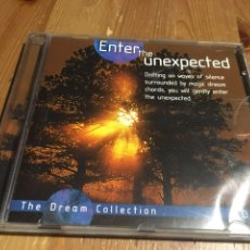 CDs de Música: ENTER THE UNEXPECTED - CD NEW AGE. Lote 115498396