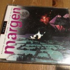 CDs de Música: MARGEN / MÚSICAS DESDE EL ABISMO VOLUMEN 5 - CD DARK AMBIENT EXPERIMENTAL. Lote 115498727