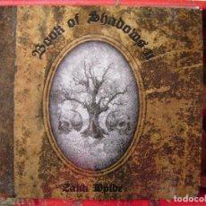 CDs de Música: ZAKK WYLDE.BOOK OF SHADOWS II. Lote 115509515