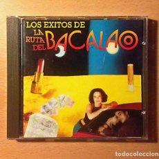 CDs de Música: CD - LOS EXITOS DE LA RUTA DEL BACALAO - ARIOLA . Lote 115515755