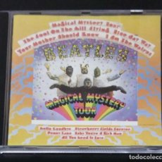 CDs de Música: THE BEATLES (MAGICAL MYSTERY TOUR) CD. Lote 115579739