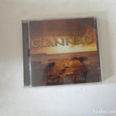 CDs de Música: THE BEST OF CLANNAD. 2 CD. Lote 115581515