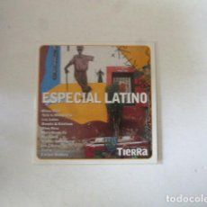 CDs de Música: ESPECIAL LATINO. 10 TEMAS. Lote 115581727