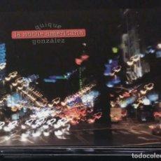 CDs de Música: QUIQUE GONZALEZ (LA NOCHE AMERICANA) 2 CD'S 2005 EDICIÓN ESPECIAL. Lote 115587523