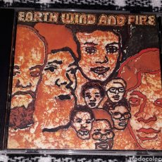 CDs de Música: EARTH WIND AND FIRE - EARTH WIND AND FIRE. Lote 115591420
