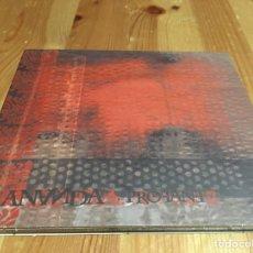 CDs de Música: ANANDA - PROFANE - CD DIGIPACK DEATH METAL GRINDCORE. Lote 115609471
