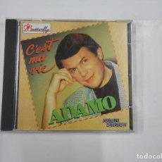 CDs de Música: ADAMO. C'EST MA VIE. CD. TDKV16. Lote 115671339